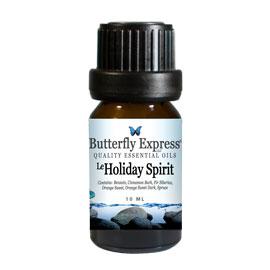 HolidaySpirit