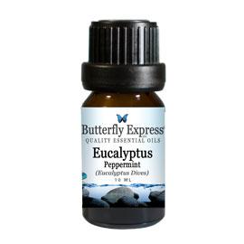 EucalyptusPeppermint