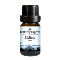 MelissaBlend