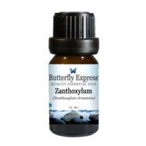 Zanthoxylum